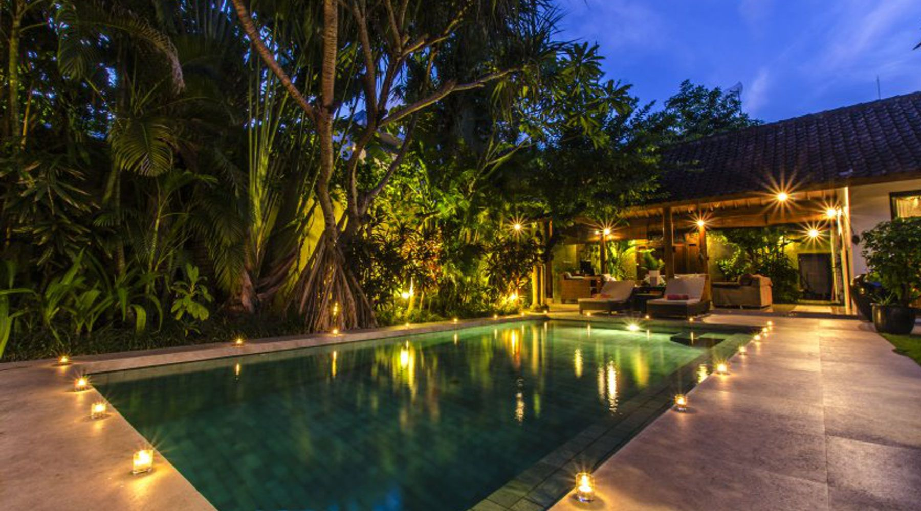 Your Perfect Bali Retreat